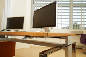Leuwico - Büroplanung und Bürokonzept - Referenz 5