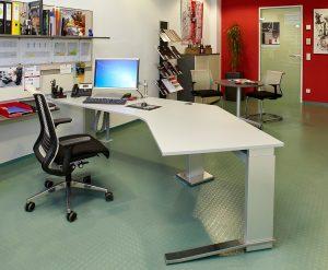 Leuwico - Büroplanung und Bürokonzept - Referenz 3