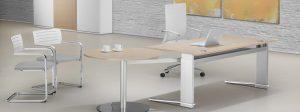 iMOVE-C Höhenverstellbarer Schreibtisch