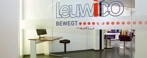 Leuwico GmbH Büroeinrichtung - Standort