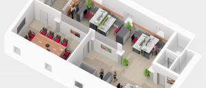 Leuwico - Büroplanung und Bürokonzept groß