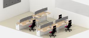 Leuwico - Büroplanung und Bürokonzept