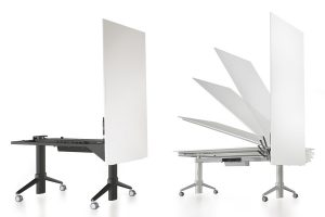 LEUWICO Fototable - Büro Sonderanfertigungen