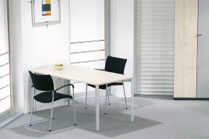 Individuell gestaltete Bürolandschaften - LEUWICO