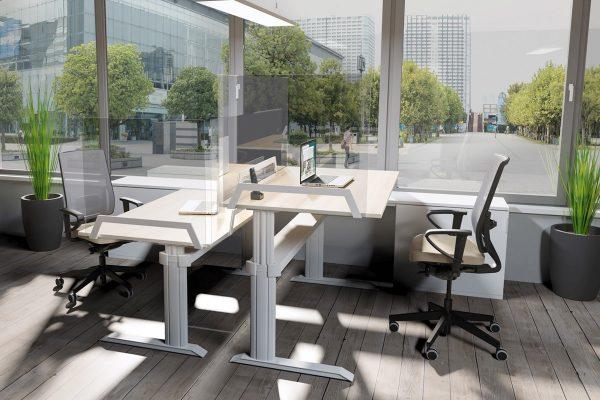 LEUWICO-Glastrennwand-Schreibtisch-1