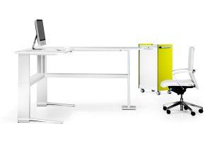 Hochwertige Büromöbel von LEUWICO Österreich