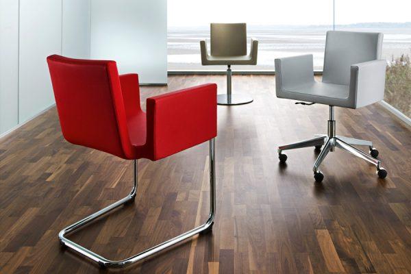 Lounge Sessel von LEUWICO Österreich
