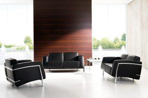 Moderne Lounge Möbel für das Büro - LEUWICO Österreich
