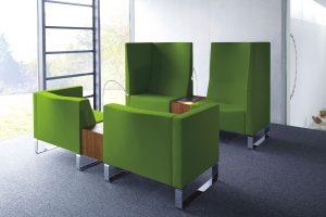 Hochwertige Lounge Möbel - LEUWICO Österreich