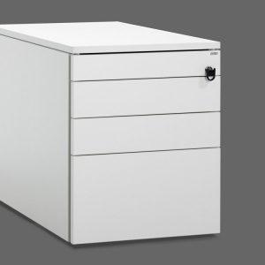 LEUWICO Rollcontainer für das Büro