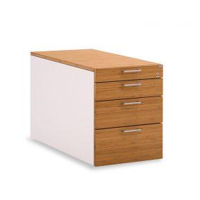 Rollcontainer für Ihr Büro von LEUWICO