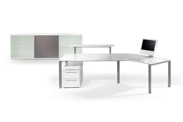 Computertische & Büromöbel von LEUWICO Österreich