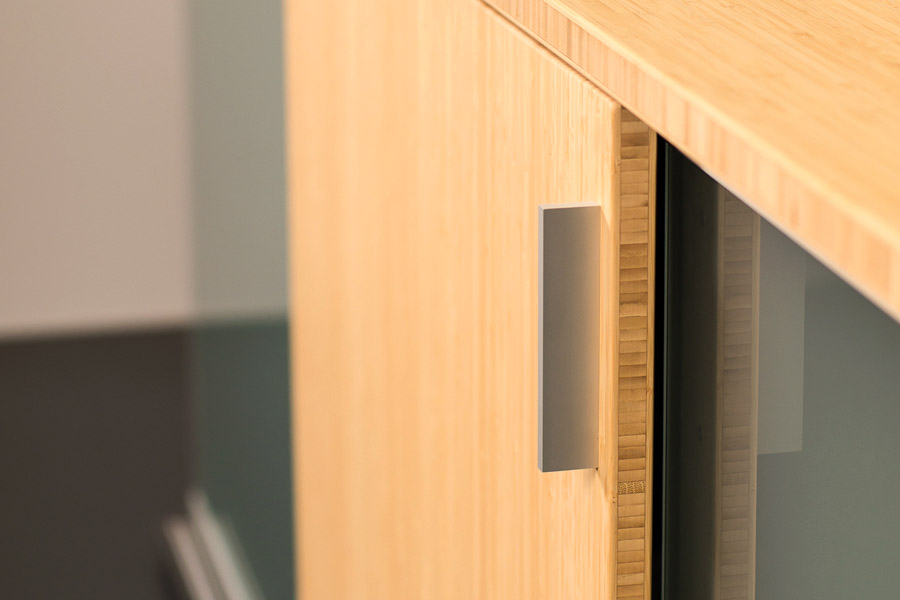 Aktenschränke & Sideboards in Bambus Dekor - LEUWICO Österreich