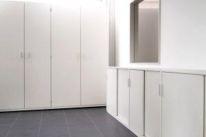 Schranksysteme für Ihr Büro von LEUWICO Österreich