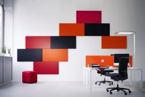 LEUWICO Akustikelement Wand