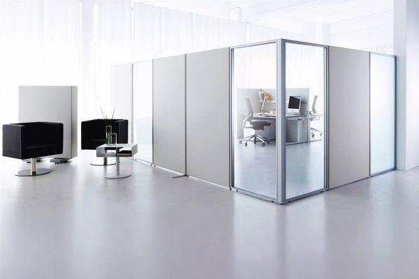 Meetingräume mit Schallschutz - LEUWICO Österreich