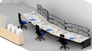 Individuelle Büroeinrichtung von LEUWICO Österreich