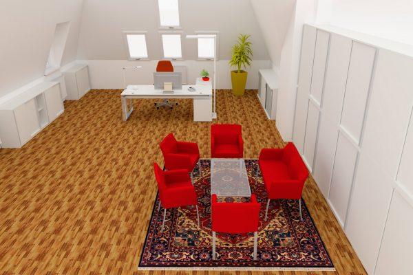 Wir planen Ihr neues Büro - LEUWICO
