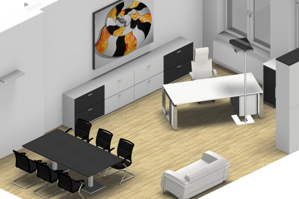 Büroplanung & Beratung - LEUWICO Österreich