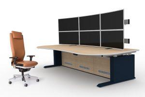Hochwertige Premium Büromöbel aus Österreich - LEUWICO