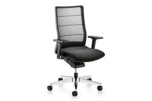 Ergonomische Premium Bürostühle - LEUWICO Österreich