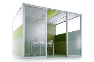 Schallschutz & Lärmschutz im Büro - LEUWICO Österreich