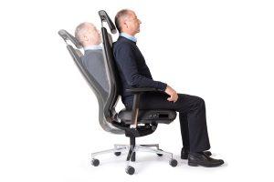 Bürostühle für Leitstellen - LEUWICO Österreich