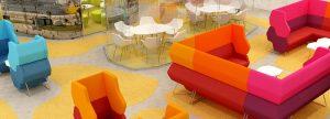 Lounge Möbel - LEUWICO Österreich